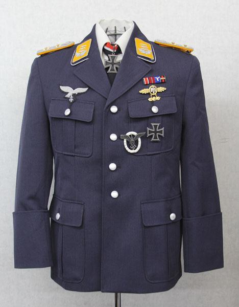 S&Graf / 【3891】NS. EMD 空軍将校用ジャケット